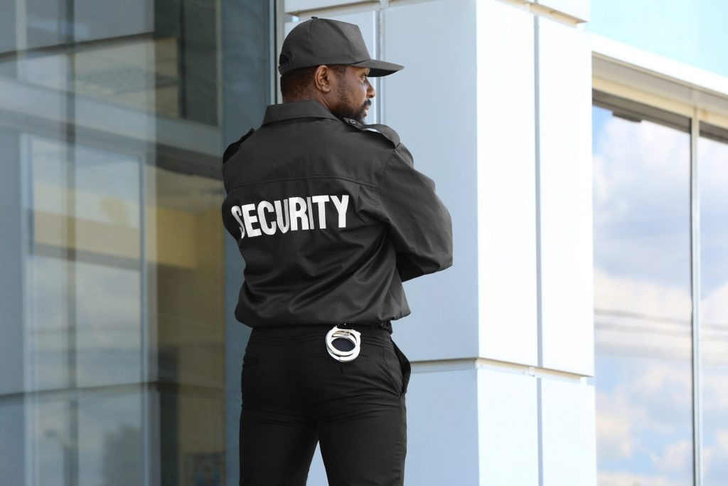 Best Close Protection London