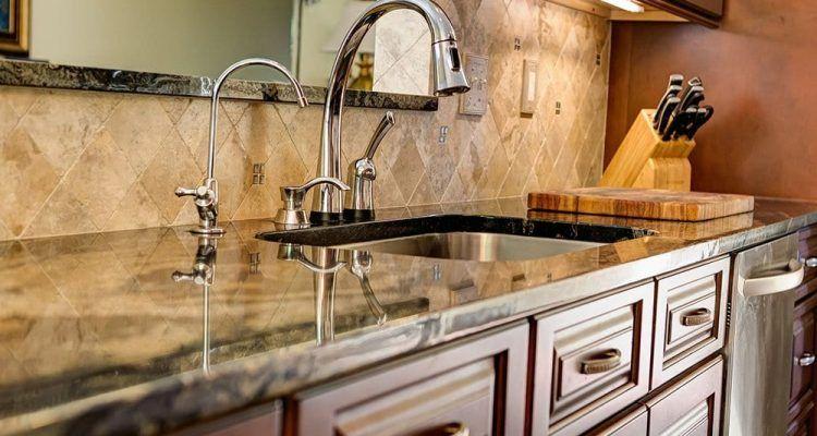 How To Choose Granite Countertops