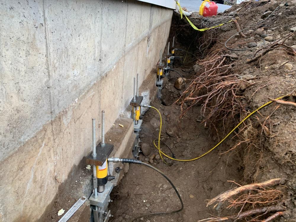 Solid Foundation Repair Of Lehigh Acres