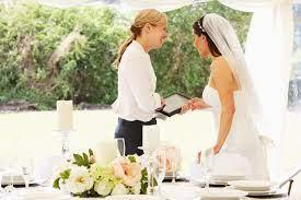 Alamoosook Lakeside Inn Wedding